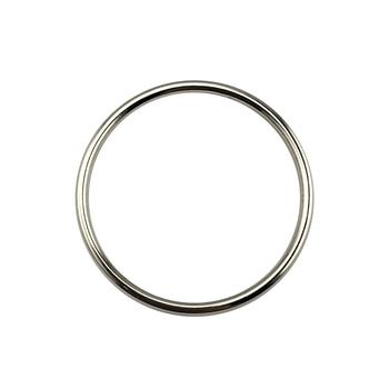 7 rozmiar Top quality metal bondage penis lock cock ring erekcja ball nosze męskie opóźnienie wytrysku zabawki erotyczne dla mężczyzn tanie i dobre opinie NoEnName_Null Inne Metalowe normal Pierścienie na penisa
