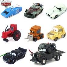 Новые автомобили disney Pixar 3 2 серии звездных войн Дарт Вейдер матер Молния Маккуин Uncle' Mack Джексон модель литой автомобиль игрушки для мальчиков