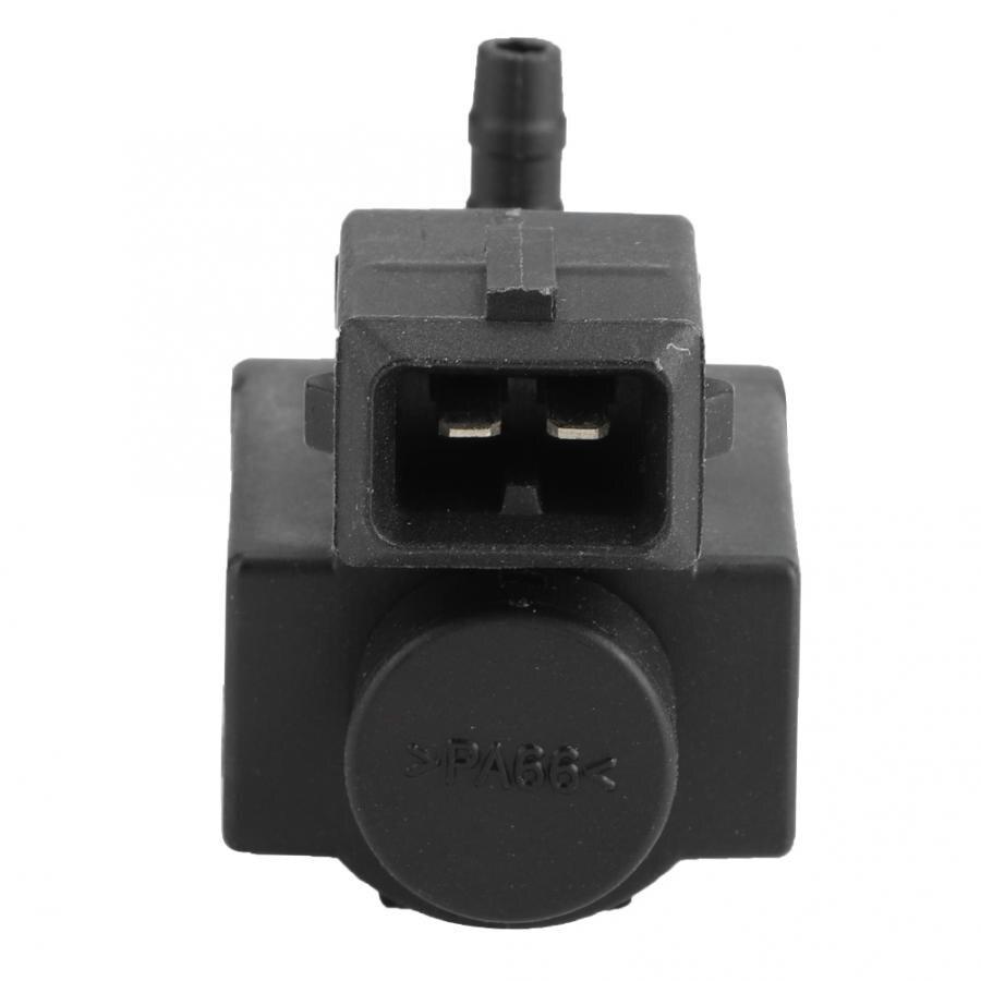 ABS Valve Vacuum Solenoid,EGR Exhaust Vacuum Control Solenoid Valve 11741742712 Fit for 323I 325I 328I 330I 545I 750I 760I