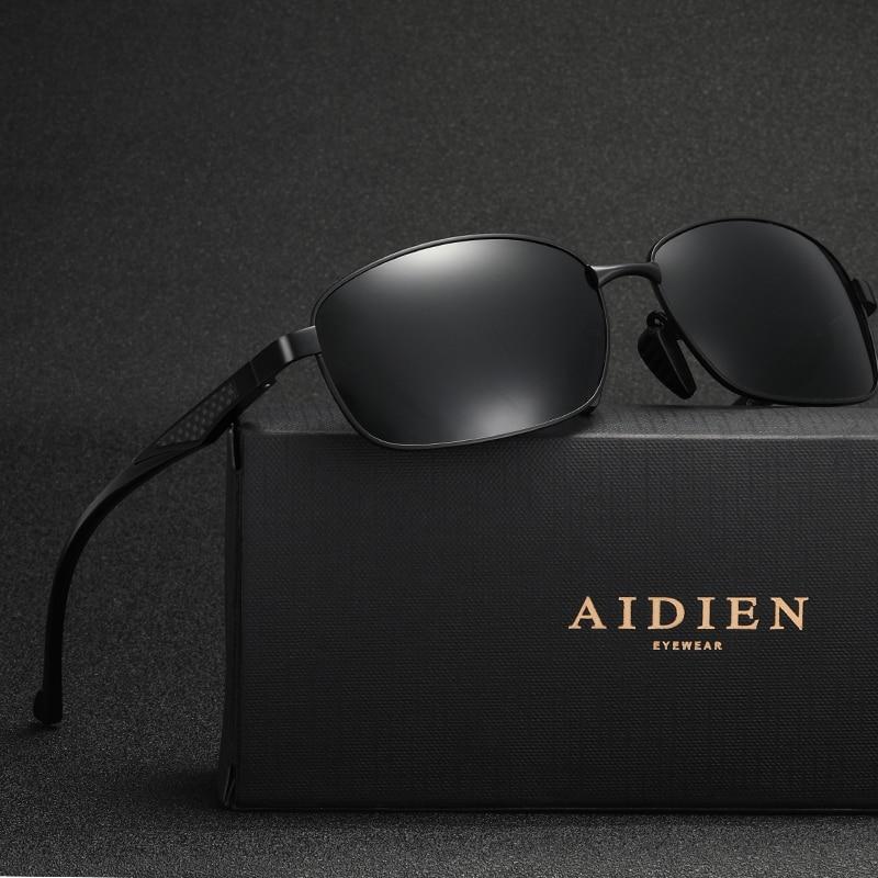 1465.37руб. 49% СКИДКА|Мужские Винтажные поляризационные солнцезащитные очки, классические брендовые солнцезащитные очки, покрытие линз, очки для вождения, сплав, металлическая оправа, круглое лицо, мужские очки|Мужские солнцезащитные очки| |  - AliExpress