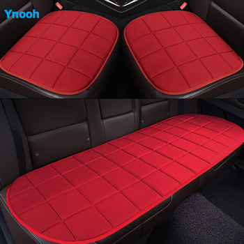 Ynooh Car seat covers For toyota prado 120 camry 40 land cruiser 100 fortuner rav4 2018 corolla 2005 aygo alphard car protector image