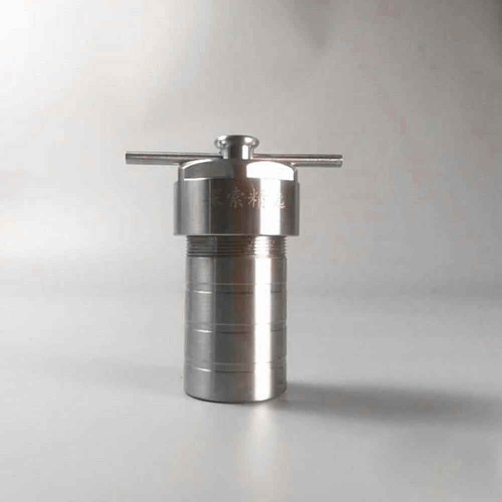 suprimentos de laboratorio reacao chaleira hidrotermica sintese 01
