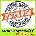 4000555092756 - Hardware de ordenador DIY placa base/CPU/RAM/GPU/HDD/SSD/PSU/PC caso mechones de WUSON tienda-ordenador de servicio de una parada