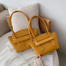 MONNET CAUTHY New Arrivals Bags for Women Classic Elegant Fashion Office Lady Shoulder Bag Solid Color Yellow Beige Black Totes