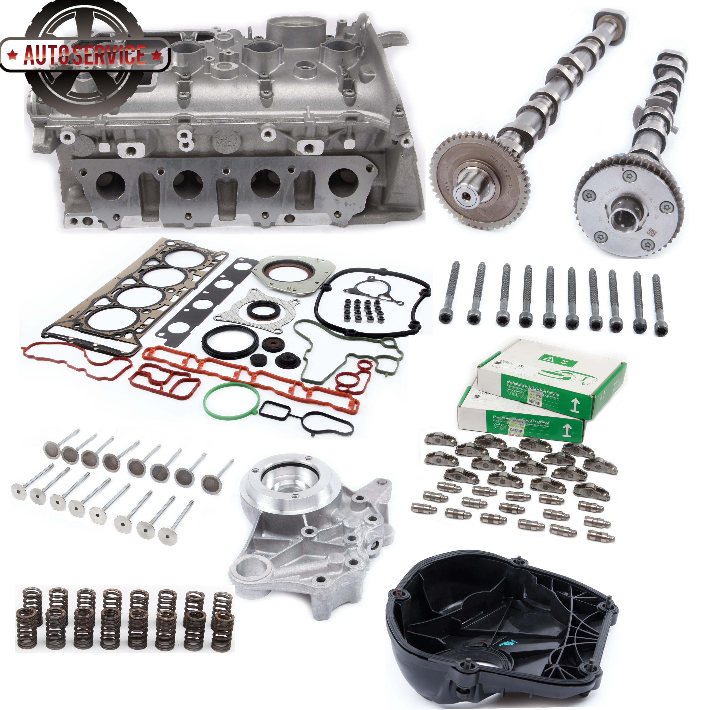 Engine Cylinder Head Volkswagen 06H 103 064 AE