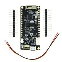 TTGO T8 V1.1 ESP32 4 mo PSRAM TF carte 3D antenne WiFi et bluetooth ESP32 WROVER Micropython