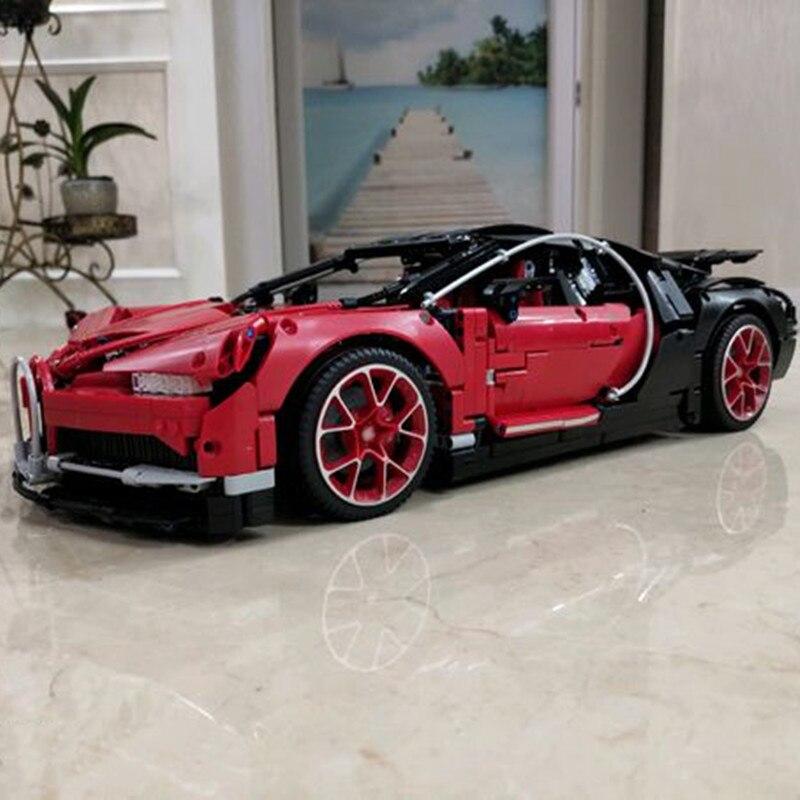 Наборы гоночных машин, совместимые с 42083 строительными блоками, серия Technic, модель, кирпичные игрушки, строительные блоки, Наборы кубиков, де...