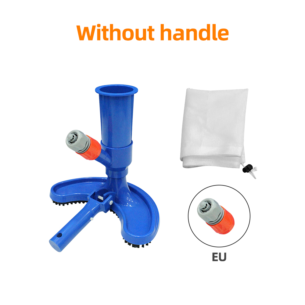 Without handle