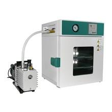 Лабораторные материалы высокого качества крупномасштабных высокоточных Intellige контроллер НТ вакуумной сушки оборудование плита