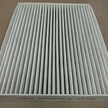 Car Cabin Air Filter Charcoal AC Condition Clean Fresh image