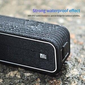 Image 2 - NILLKIN Bluetooth Lautsprecher, 40W power IPX7 Wasserdichte lautsprecher Bluetooth 5,0 Drahtlose Lautsprecher mit Tri Bass Effekte, 15 stunde