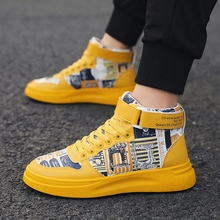 Men's Casual Shoes Fashion Sneakers
