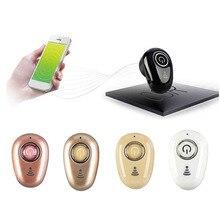 Miniauriculares inalámbricos con Bluetooth V4.1, manos libres, estéreo, deportivos, con cancelación de ruido