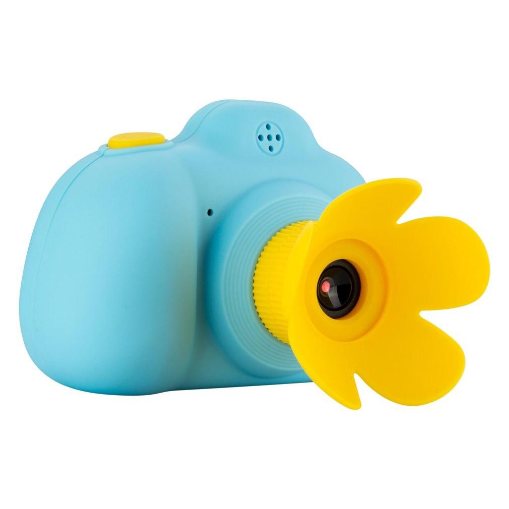 1920*1080 caméra pour enfants Mini Portable petit reflex Mini appareil photo numérique jouet peut prendre des Photos appareil photo reflex - 2