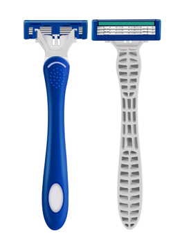 Станок для бритья RZR Iguetta GF3-2025 4