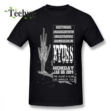 Kyuss T shirt Plus size Hot sale New Arrival Tee Shirt Men Casual Top Design For Man 100% Cotton Camiseta man s 3d print man mazinger z hot sale t shirt funny top design pure cotton for male camiseta