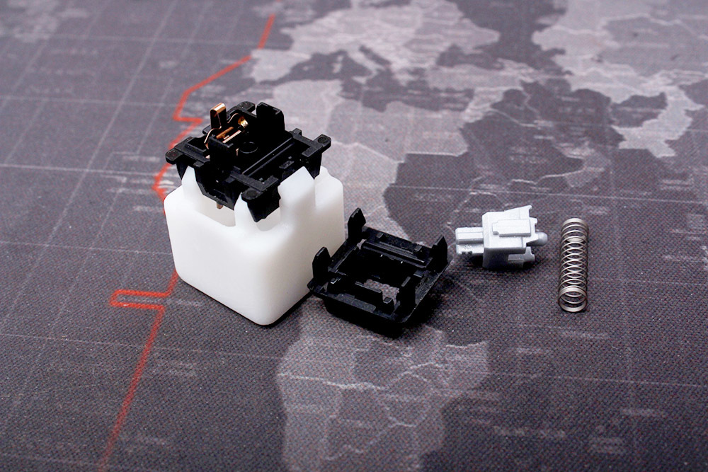 Mechanical Keyboard Keycaps Switch Opener Open Instantly For Cherry Mx And Kailh Box Gateron Switches