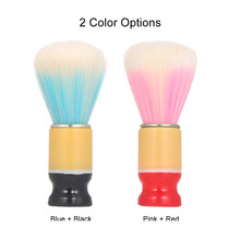 Shaving-Brush Barber-Accessories Color-Mustache-Brush Grooming Beard for Personal