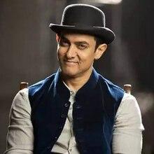 الوهمية lr أمير خان في الأصلي واحدة الصوف القبعة المستديرة الفاخرة ورأى قبعة لبادية مستديرة القبعات للرجال مع حزام توالت حافة