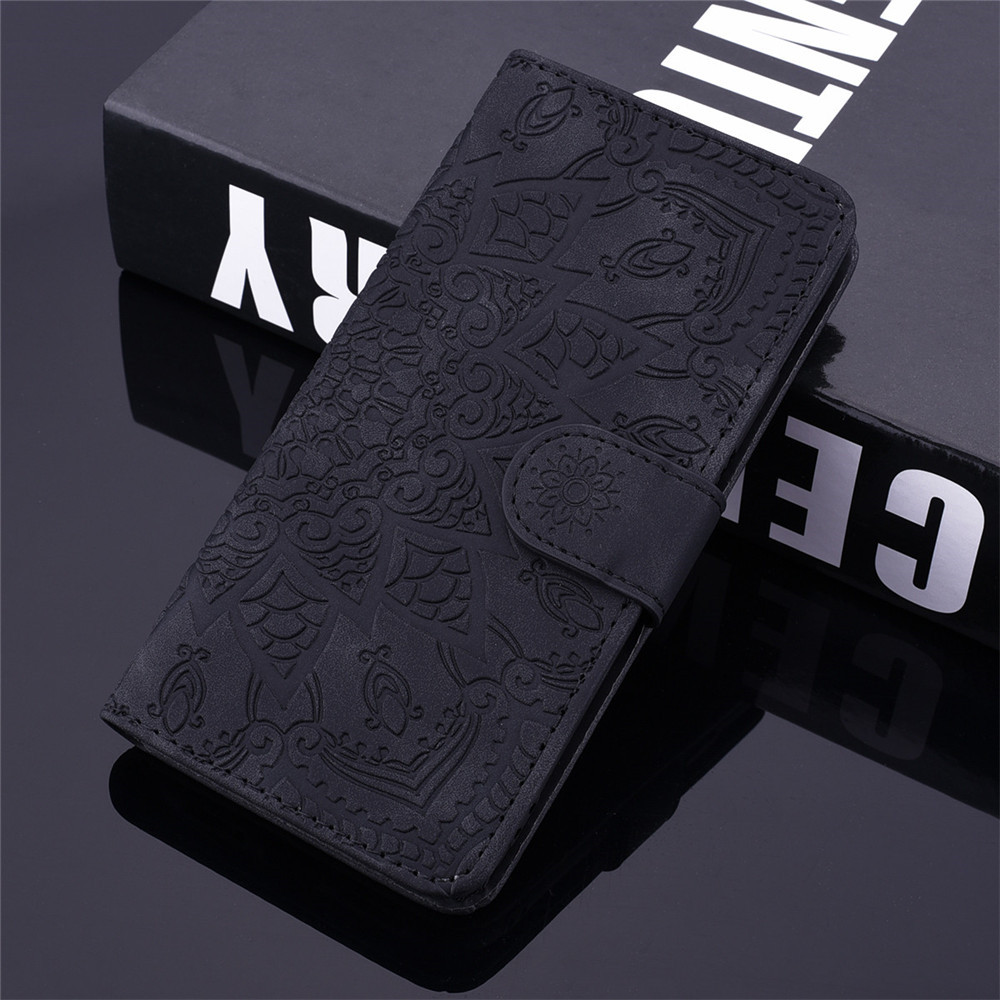 H6006d4ccb4f04b50a8d63f3acbd29b9dJ For Xiaomi Redmi Note 7 8 Pro 7A 8A Leather Flip Wallet Book Case For Red MI A3 9 Lite 9T 5 6 Pro F1 Note 4 4X Global Cover