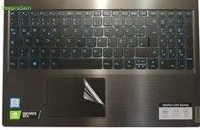 Матовая защитная пленка для сенсорной панели, Защитная Наклейка для Lenovo Ideapad L340-15IWL L340 15IWL 15IRH 15API 15,6