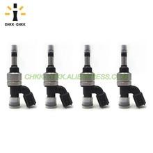 CHKK-CHKK 12633784 fuel injector for BUICK&CHEVROLET LACROSSE / REGAL / VERANO / EQUINOX / MALIBU 2.4L недорого