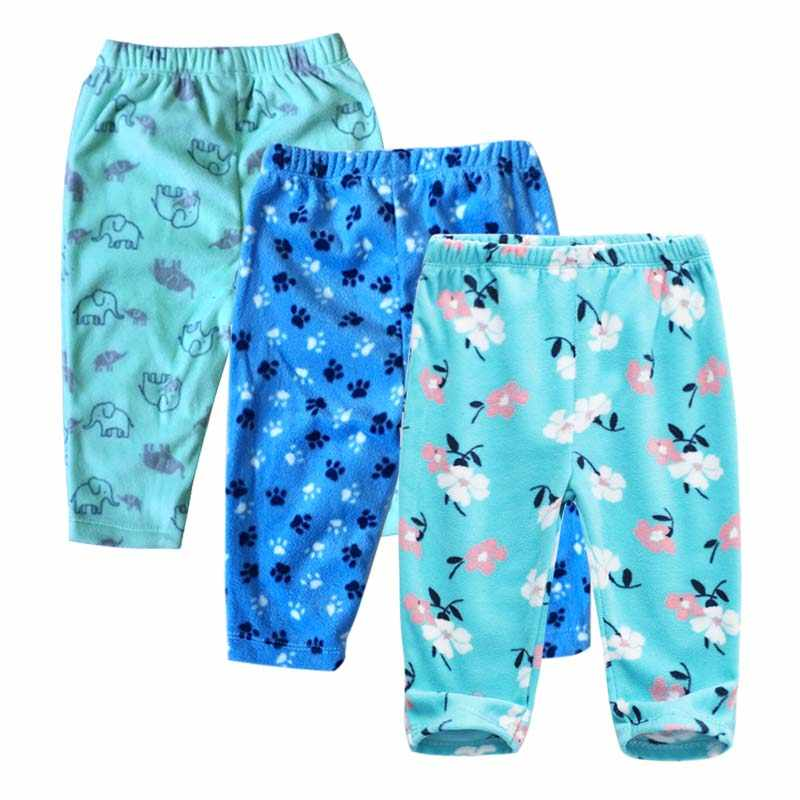 Newborn Toddler Infant Baby Boys Girls Pants Unisex Casual Harem Pants PP Babies Bebes Pantalones