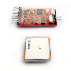 Image 2 - FPV S2 OSD Module Image Superposition with GPS for DJI Phantom 2 NAZA All Flight Control Controller