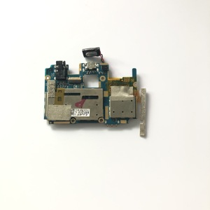 Image 2 - Used Mainboard 2G RAM+16G ROM Motherboard For Leagoo Kiicaa Power MT6580A Quad Core 5.0 HD 1280x720 Smartphone