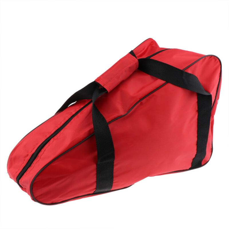 Rainproof Durable Chainsaw Carrying Bag Case Protective Holdall Holder Box 448A