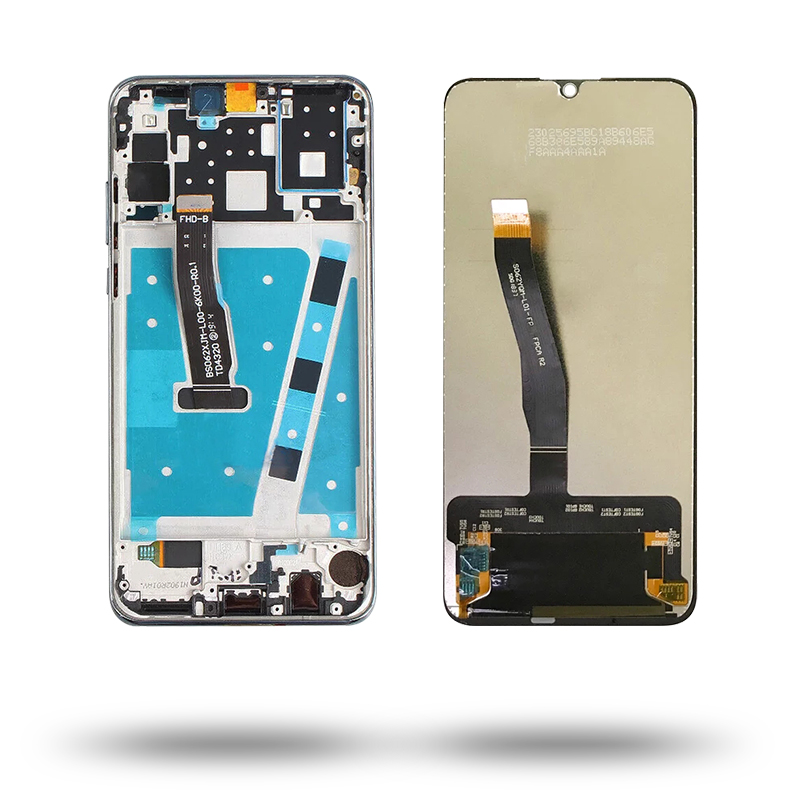 "6.15"" For HUAWEI P30 Lite Nova 4E MAR-LX1M MAR-LX2J LCD Display Touch Screen Digitizer Replacement Assembly Parts With Frame"