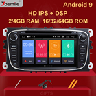 2 din Android 9 Car ...
