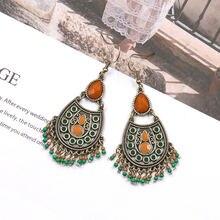 Богемные ювелирные изделия в национальном стиле модные декоративные