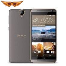 Oryginalny HTC One E9 Plus 5.5 Cal 32GB ROM 3GB RAM Octa core MTK 20.0MP LTE podwójne karty SIM odblokowany ekran dotykowy telefon komórkowy