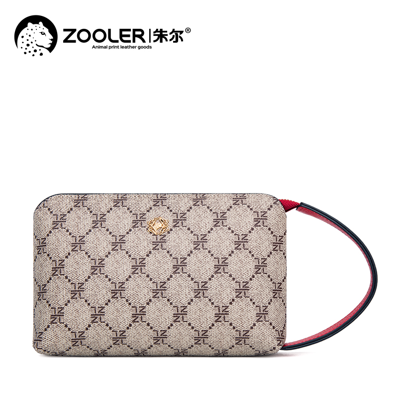 HOT! ZOOLER 2019 NEW Women's Wallet Purse Female Small Pattern Wallet Lady Coin Purses For Girls Money Bag Cartera Mujer#LT266