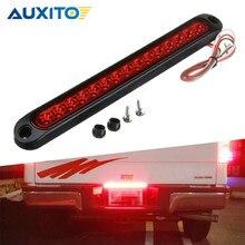 1 sztuk uniwersalny wysokiej pozycji światła hamowania lampa tylna LED tylne przystanek ostrzeżenie oświetlenie do jeepa Wrangler Nissan samochód Hyundai Truck SUV RV