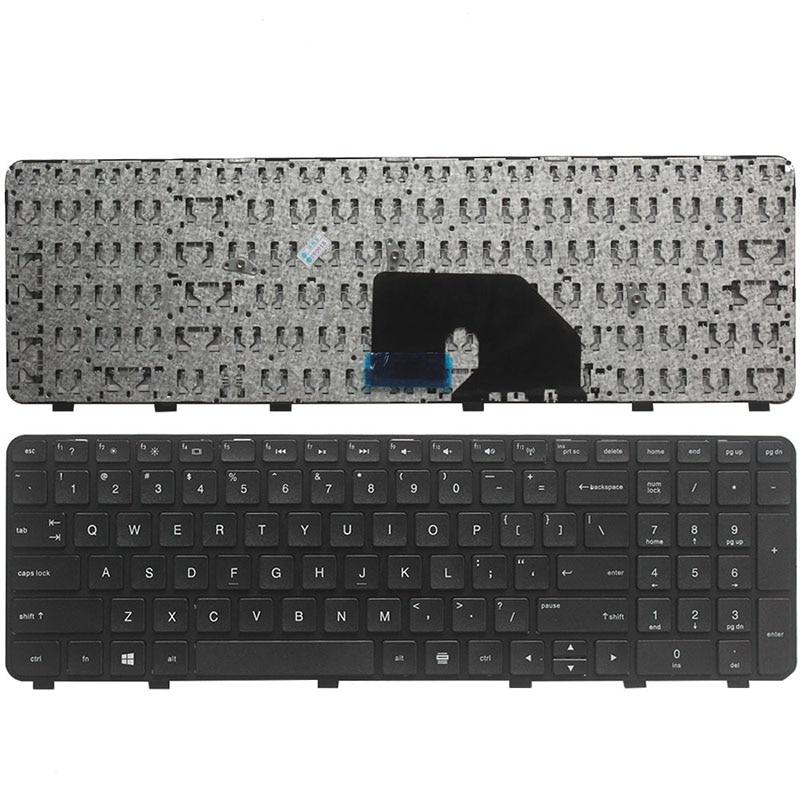 US Laptop Keyboard For HP Pavilion DV6 DV6T DV6-6000 DV6-6100 DV6-6200 DV6-6b00 Dv6-6c00 Black English NSK-HWOUS OR 665937-251