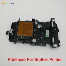 1pcs Printhead For Brother J430W J6510dw J280 J425 J430 J435 J625 J825 J835 mfc J6510 J6710 J6910 J5910 J435W printer Print Head