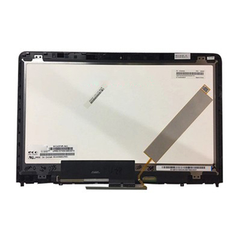 14 inch for Lenovo ThinkPad Yoga 460 NV140FHM-N41 LCD Display Touch Screen Assembly