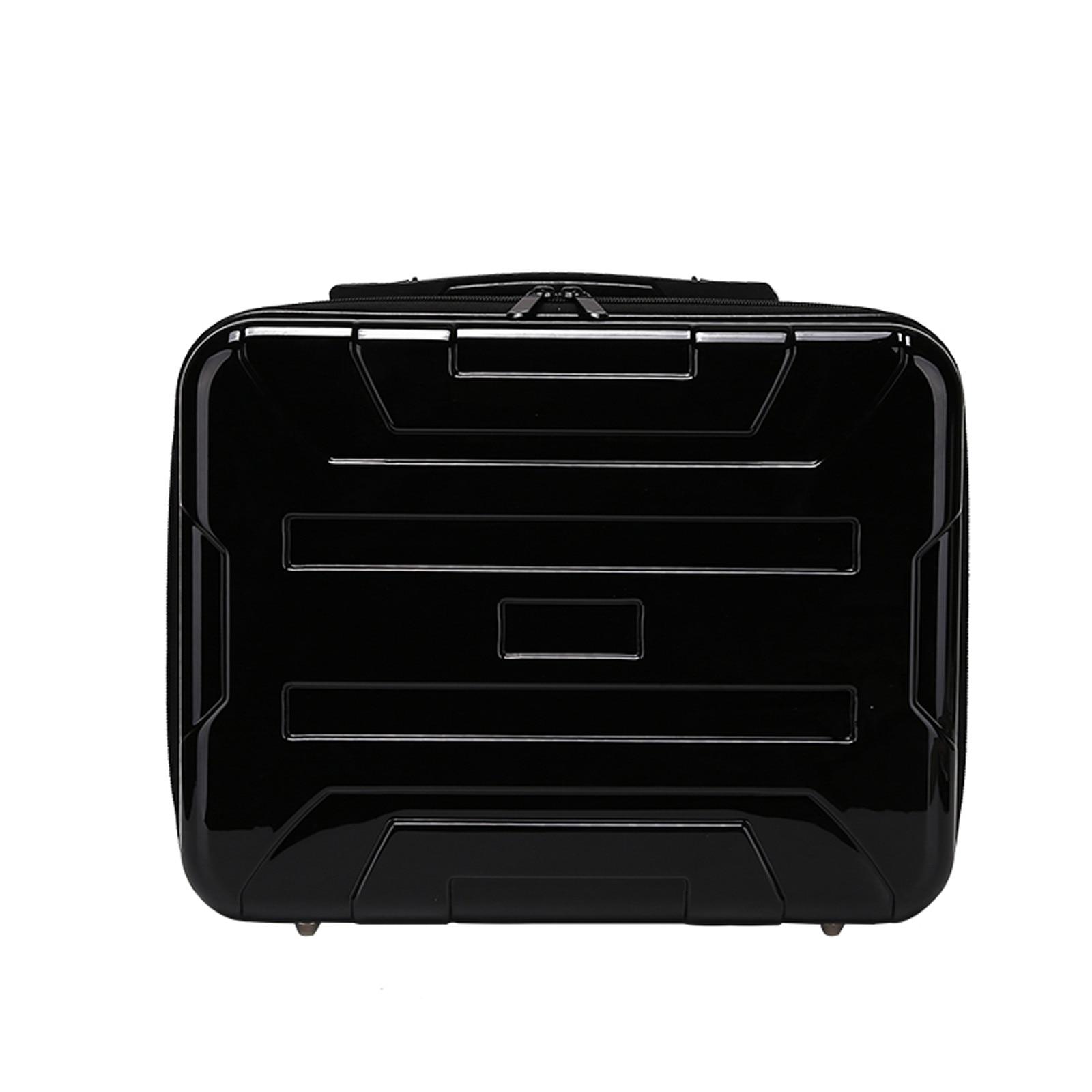 Sac de rangement étanche pour DJI FPV, mallette de transport rigide, étui de protection de voyage pour DJI FPV Combo EVA, accessoires de coque rigide, paquet noir # Y