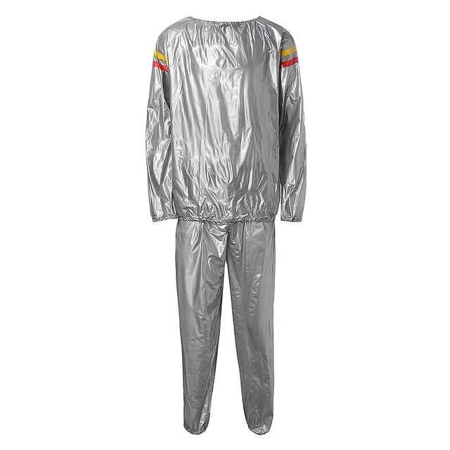 Костюм-сауна для похудения спортивный костюм для сгонки веса  2