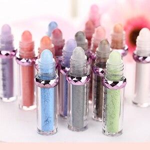 Beste Kwaliteit Hot Selling Oogschaduw Make-Up Groene Kleur Pigment Oogschaduw