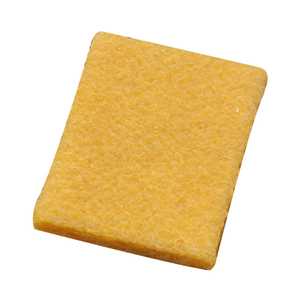 10pcs Cleaning Sponge Skateboa