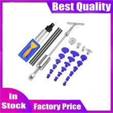 Инструменты для удаления вмятин набор ремонта клеевые палочки