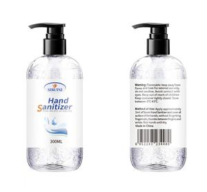 Image 2 - 900ML Travel Portable Hand Gel Sanitizer Anti Bacteria Moisturizing Disposable No Clean 75% Alcohol  Antibacterial Hand Gel