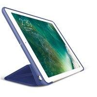 soft tpu For Capa iPad Pro 12.9 10.5 Silicone Soft TPU 2019 Smart Case Heat Dissipation Auto Wake Sleep For iPad Mini air 1 2 3 4 Case (3)