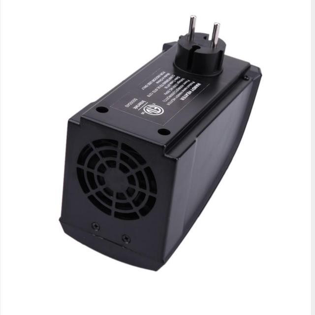 400W Electric Mini Portable Personal Space Heater 3