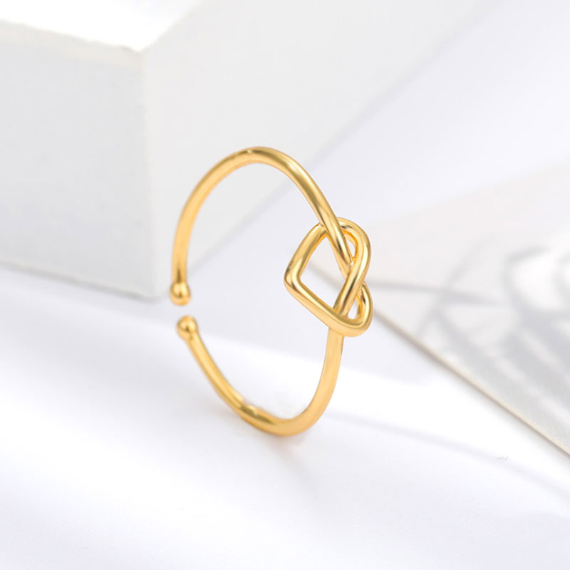 心形戒指-1