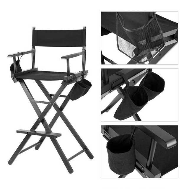 Professional Foldable Directors Chair  3