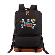 Superzings mężczyźni i kobiety torby podróżne plecaki na laptopa plecaki studenckie plecaki plecaki podróżne tanie tanio Oxford Tłoczenie Unisex Miękka 20-35 litr Wnętrze slot kieszeń Wnętrza przedziału Komputer pośrednia Miękki uchwyt